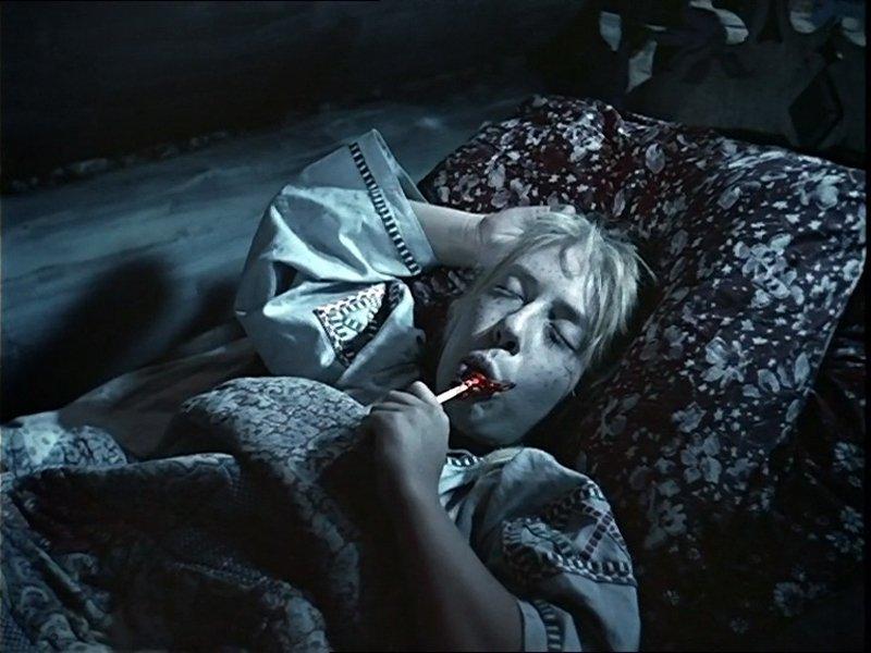 морозко сказка картинки из фильма