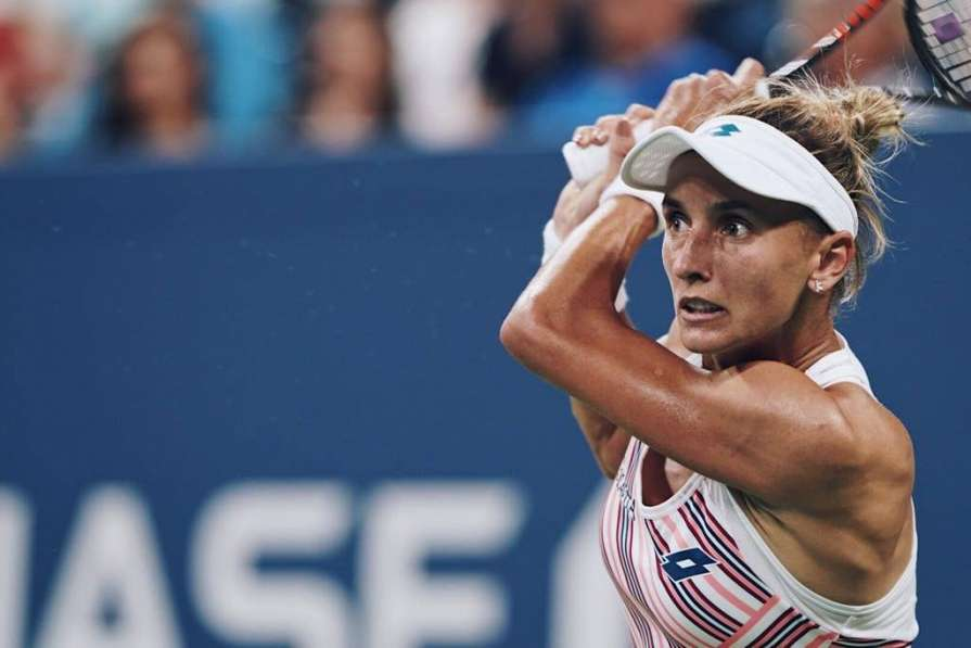 Цуренко по итогам US Open по…