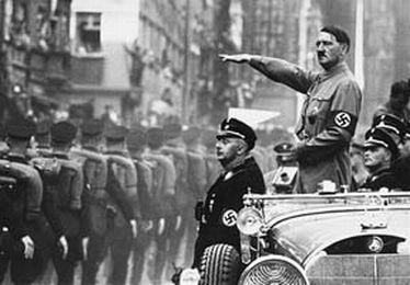 Кто вооружал Гитлера?