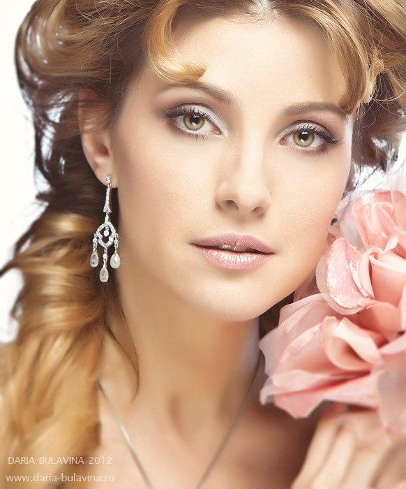 Голая Елизавета Боярская на фото в журналах и кино