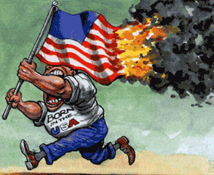 anti americanism
