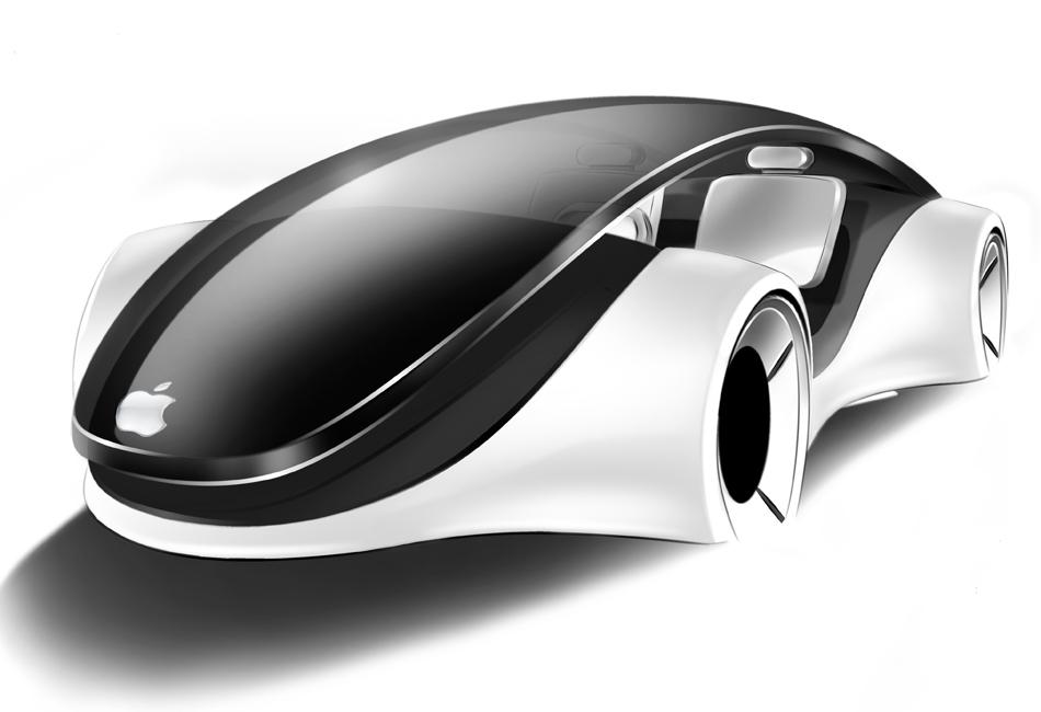Что нужно знать об автомобиле Apple