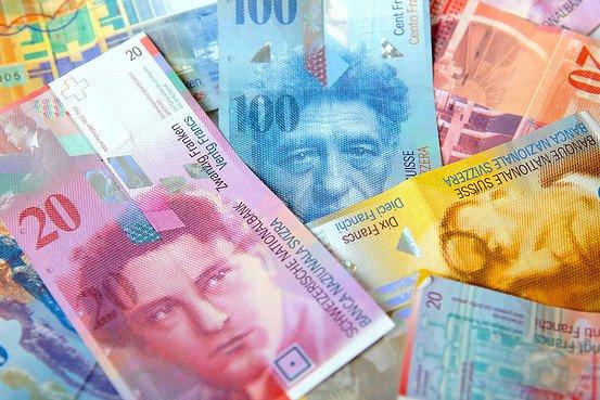 Зачем нужны вклады в швейцарских франках?