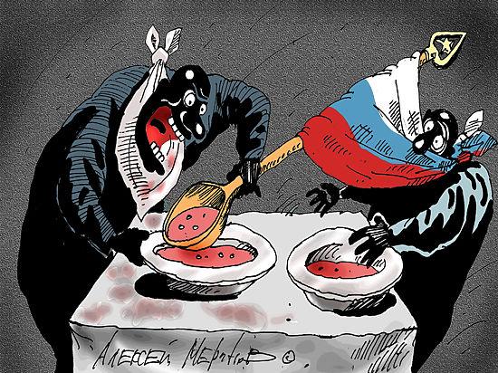 Правильно ли разводят патриотов в России?