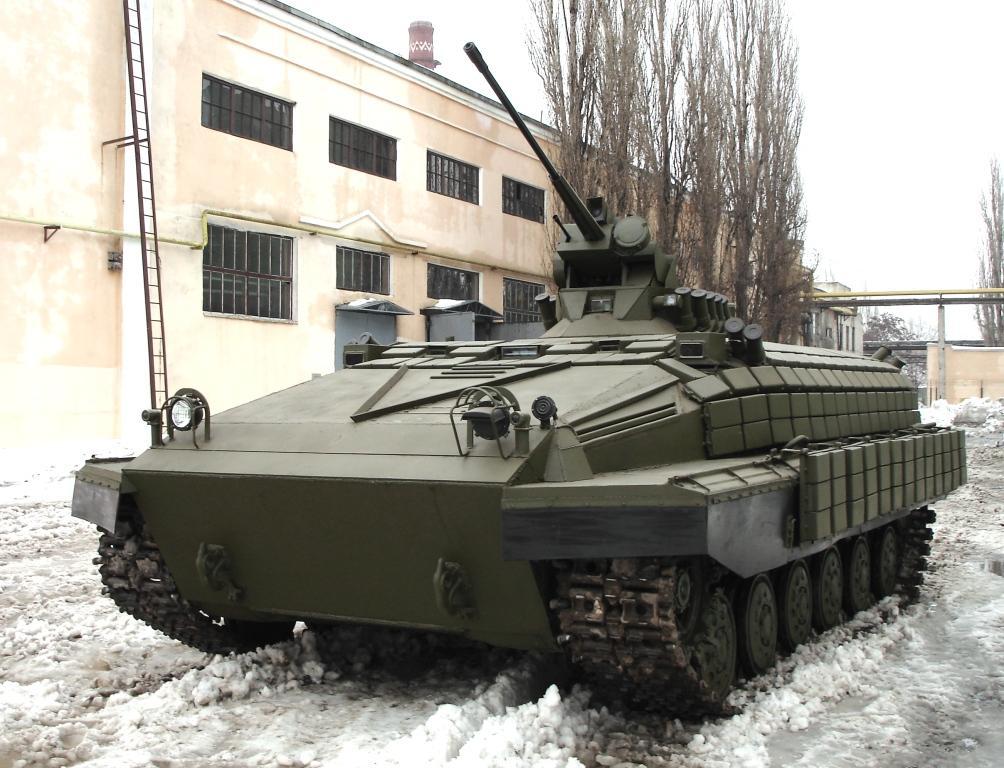 Тайна исчезновения украинской бронетехники из Дебальцево раскрыта