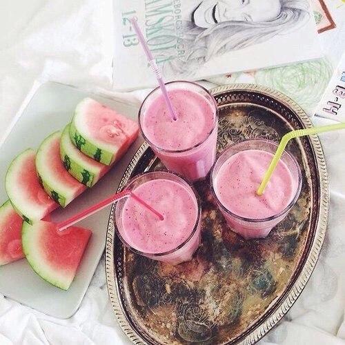 Завтрак для тех, кто занимается спортом по утрам