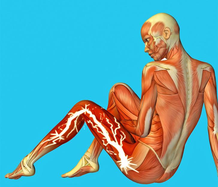 Первые признаки рассеянного склероза, о которых стоит знать не только людям в возрасте