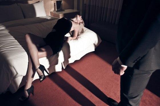 Год без секса: как прожить без близости и не тронуться умом
