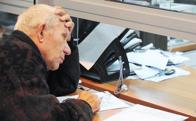Мишустин: Пенсионную реформу продолжим по рецепту Медведева