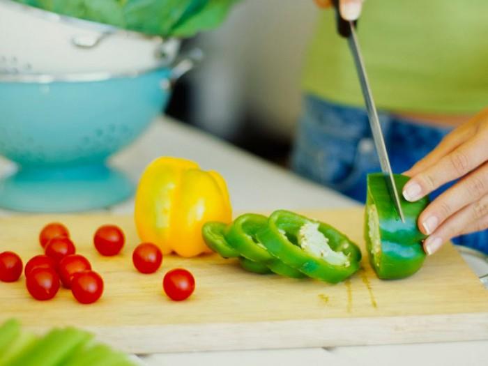 34 продукта, которые заставят рак голодать