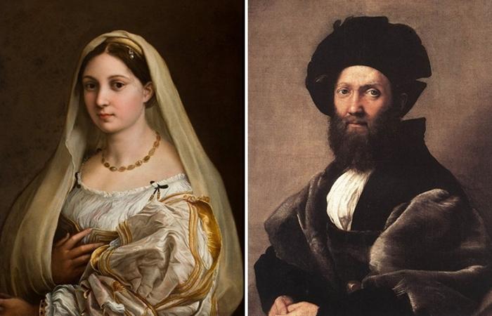Что нужно знать культурному человеку про 10 самых знаменитых картин Рафаэля