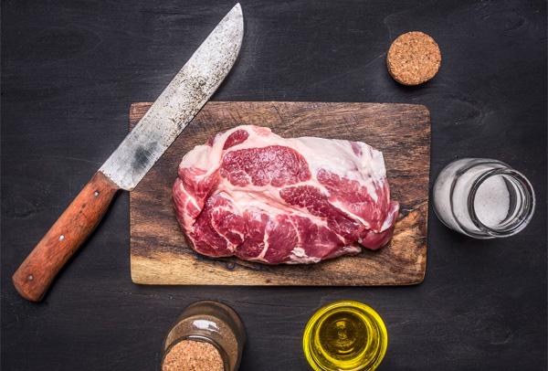 10 нескучных маринадов для свинины