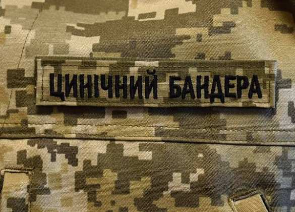 В новой символике украинских военных нашли сходство с нацистской