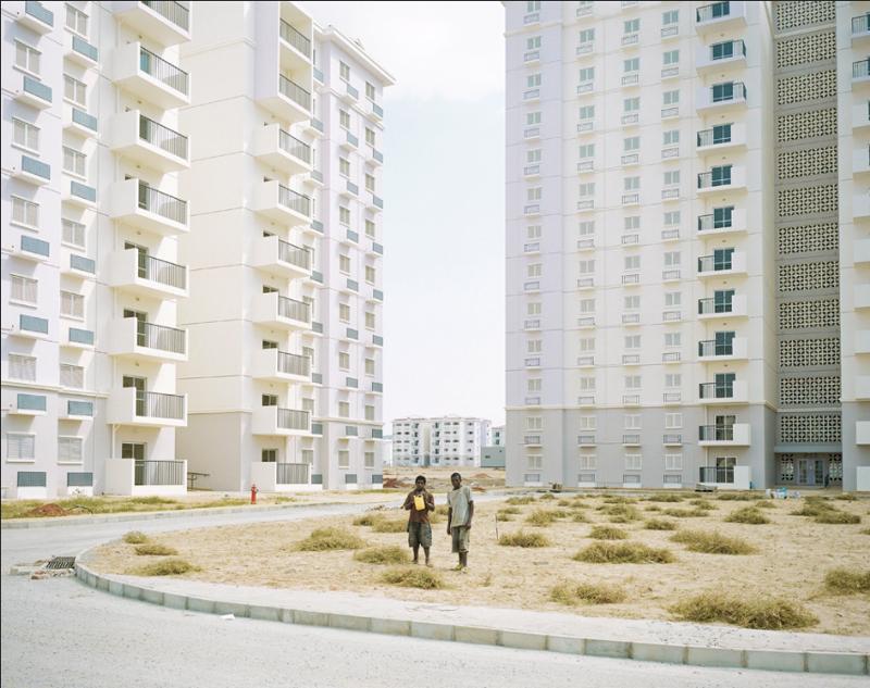 7 современных городов стали призраками, потому что в них никто не захотел жить город-призрак, застройка, китай