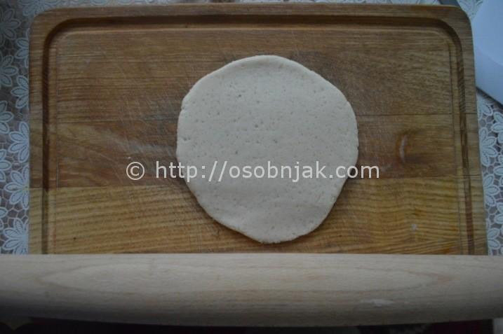 Соленое тесто поделки своими рукам