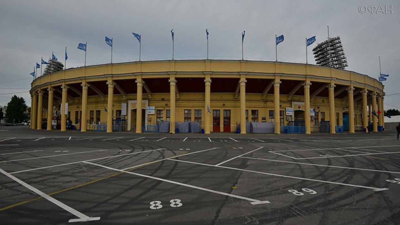 Набережные у стадиона «Петровский» в Петербурге планируют обновить