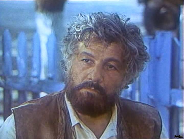 Кадры из фильма песни цыган фильм