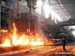 Возможный бунт украинских промышленников