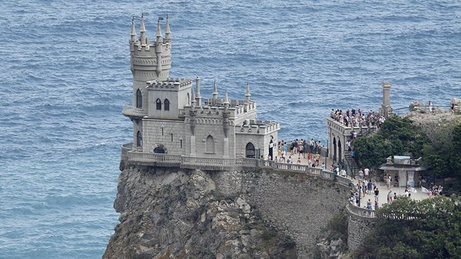 Болгарская делегация рассказала о своей ошибке при визите в Крым