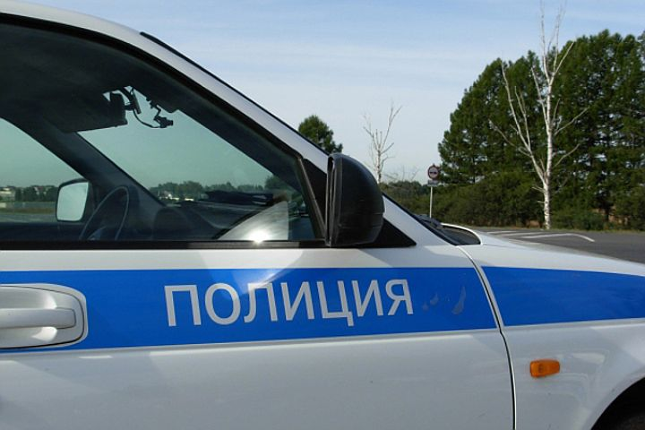 Курские полицейские изъяли килограмм синтетических наркотиков