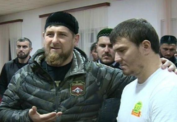 В Чечне предотвратили покушение на Кадырова: задержанные благодарят главу республики