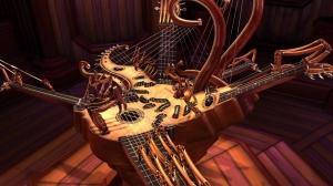 Самый фантастический музыкальный инструмент, который можно вообразить (AniMusic)