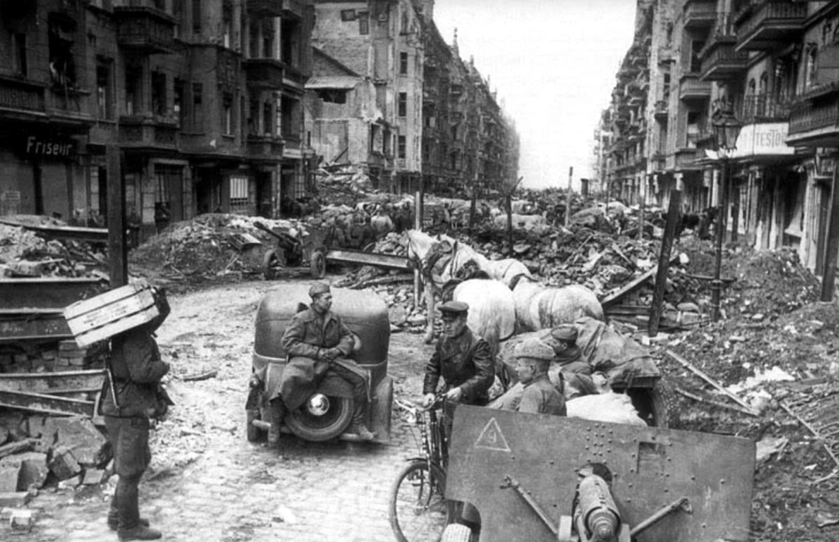 Секс воена 1945 16 фотография