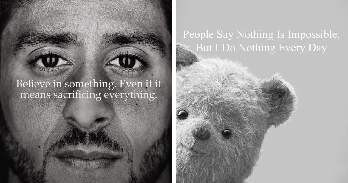 25+ Of The Best Memes In Response To Nike's Colin Kaepernick Ad