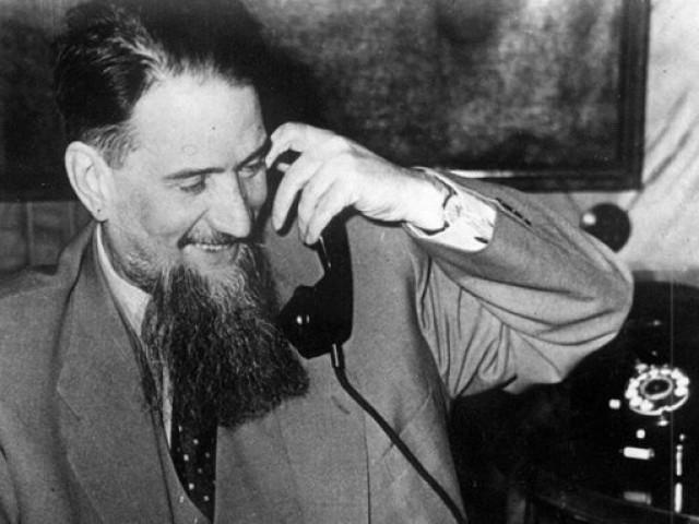Сергей Лесков. Курчатов создал атомную бомбу в сверхкороткий срок. Как ему это удалось?