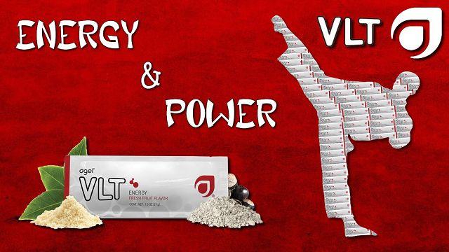 AgelVLT действует мощно и мягко