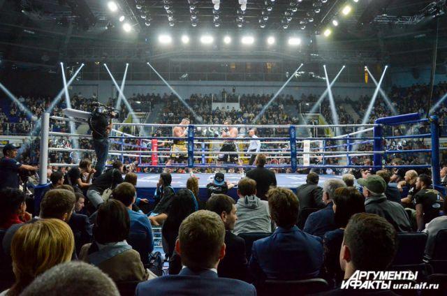 Глава Минспорта уверен, что ЧМ по боксу в Сочи пройдет на высоком уровне