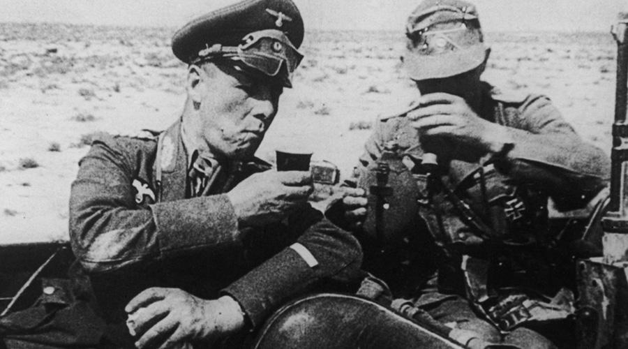 Загадки Второй мировой войны