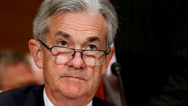 Трамп представил нового главу ФРС США