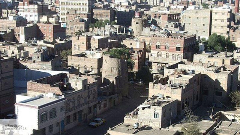 Президент Йемена обратился к…