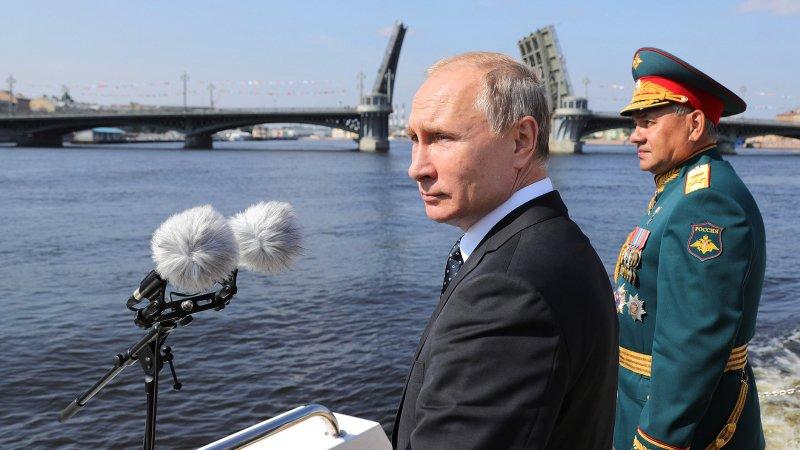 Кофе для президента: чем угостили бы петербургские бариста Путина в его день рождения
