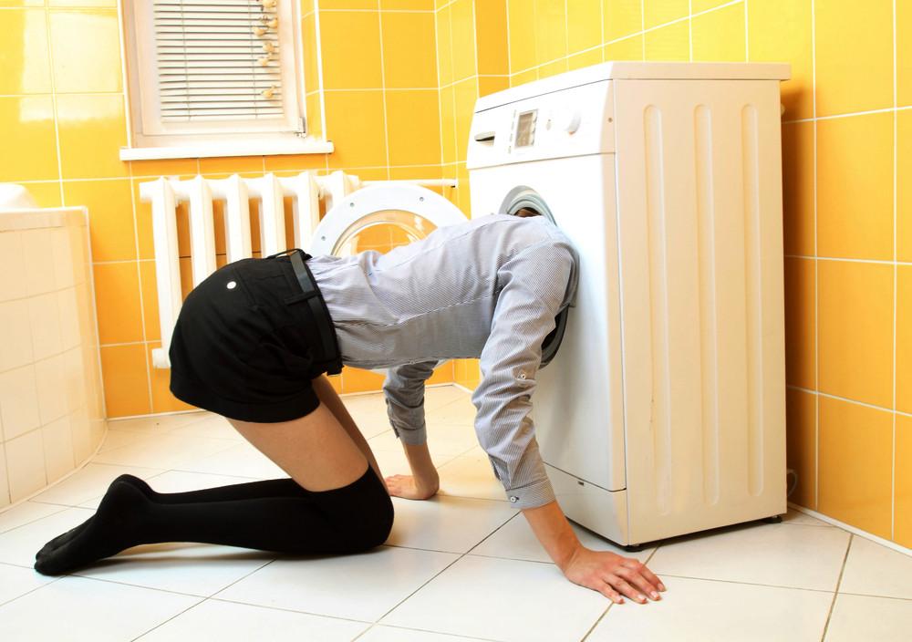 Стирка с сюрпризом: удивительные находки в стиральной машине