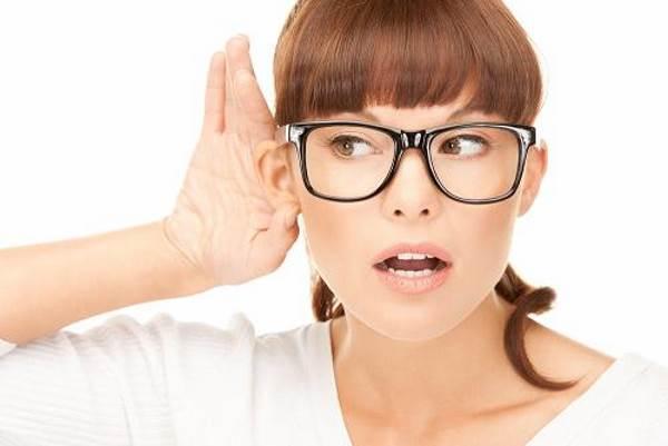 Улучшить слух народными средствами