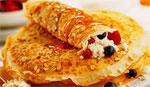 Самые вкусные блины: рецепты на Масленицу