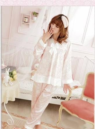 Ночная пижама своими руками женская