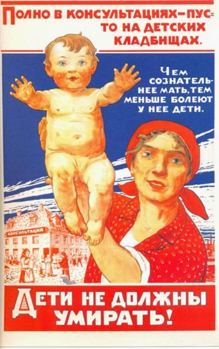 Миф о благоденствии царской России