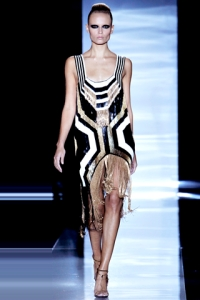 мода весны лета 2012 Gucci