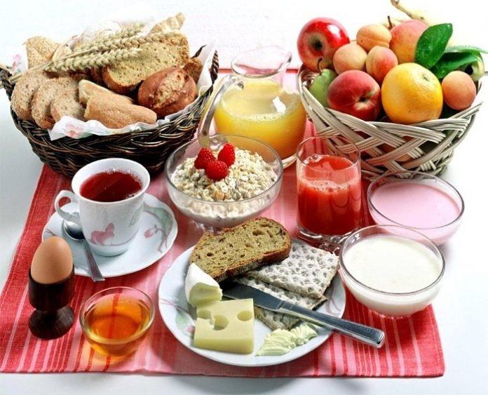 Топ-35 рецептов вкусных и полезных завтраков