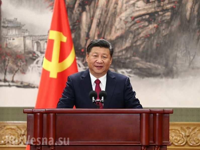 Что задумал товарищ Си, или Почему в Китае сняли лимит сроков правления лидера