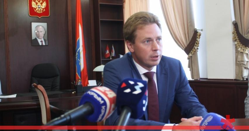 Правительство Севастополя потеряло самоконтроль на миллиарды рублей