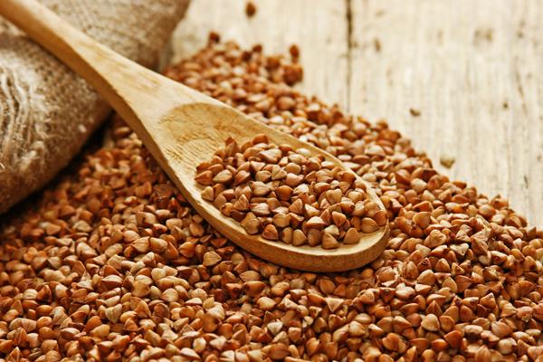 Цена на гречку и рис прекратит расти с новым урожаем