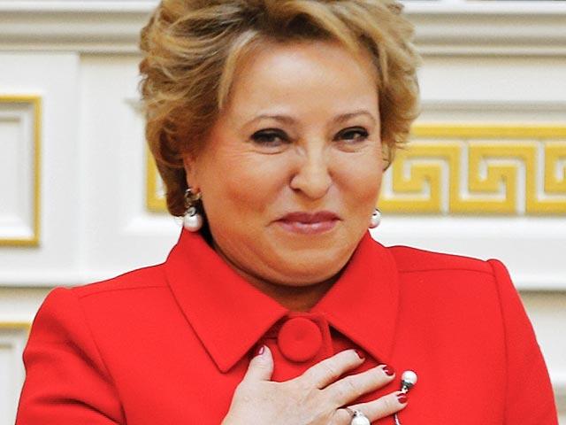 Треть россиян заявили о желании видеть на посту президента России женщину