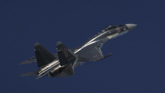 Несмотря на санкции США: Индонезия не откажется от покупки российских Су-35