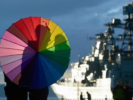 США ориентируются на российские ЛГБТ-движения, разочаровавшись в оппозиции – СМИ