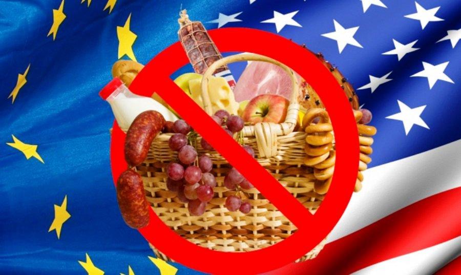 Власти проработают вопрос уничтожения ввозимых в РФ санкционных товаров