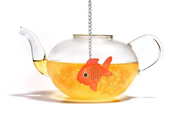 Рыбка-заварник